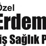 ÖZEL ERDEM AZİM AĞIZ VE DİŞ SAĞLIĞI POLİKLİNİĞİ için site simgesi